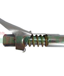 Testina ingrassaggio G. Coupler Patent EP25317566
