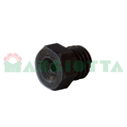 ugello inox per lancia 25010 25011 25012 25013 25014