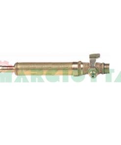 25350 Impugnatura con pulsante per lancia bassa pressione irrorazione