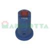 Ugello a doppio ventaglio Albuz Avi Twin Iso 110° 03 Blu