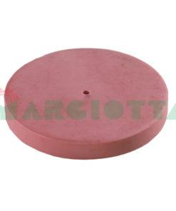 Piastrina in ceramica diametro 18 mm
