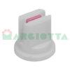 Ugello antideriva ceramico a ventaglio Arag WRC Iso 110° 08 Bianco
