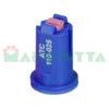 Ugello a doppio ventaglio 110° Arag ATC Iso 03 Blu