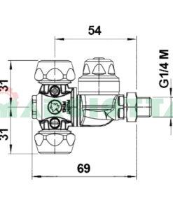 Getto M65