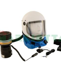 Respiratore completo modello K80S T9