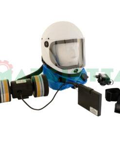 Respiratore completo modello K80S T8