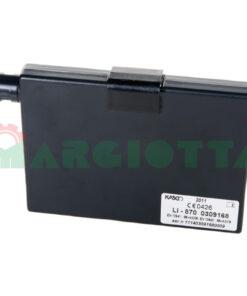 Batteria modello LI-870