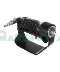 Impugnatura CE per asta pneumatica completo di girevole e innesto Campagnola 0140.0127