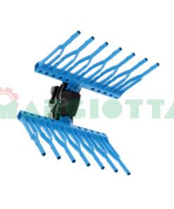 Abbacchiatore pneumatico Metal Top Campagnola ATRA.0240 senza asta