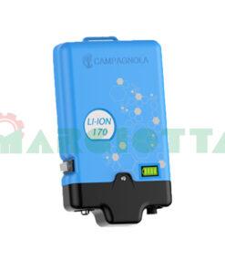 Batteria Li-ion 170 Campagnola POWE.0009 - 6171.0083