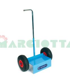 Trolley porta batteria Campagnola OPTI.0210