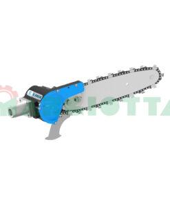 Potatore Linx a catena pneumatico per asta di prolunga Campagnola ATTA.0995