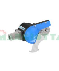 Potatore Linx a catena pneumatico senza barra per asta di prolunga Campagnola ATTA.0998