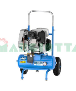 Motocompressore a spinta MC 220 Campagnola MOTO.0309