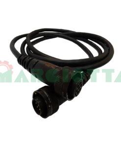 Cavo collegamento batteria drive-attrezzo Zanon cod. 3250062
