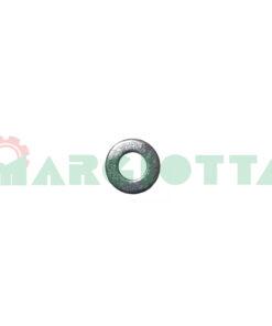 Rondella per vite M4 UNI6592 DIN 125 A Zanon cod. 5330028