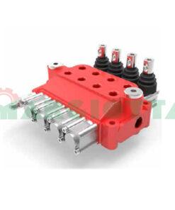 Distributore oleodinamico 40 litri ami 250